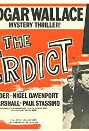 Watch Free The Verdict (1964)