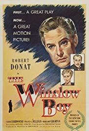 Watch Free The Winslow Boy (1948)