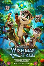 Watch Free The Wishmas Tree (2020)