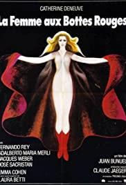 Watch Free La femme aux bottes rouges (1974)