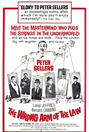 Watch Free The Wrong Arm of the Law (1963)