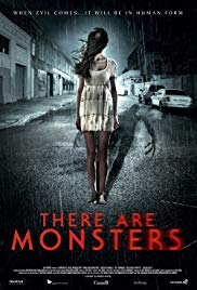 Watch Free There Are Monsters (2013)