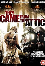 Watch Free They Came from the Attic (2009)
