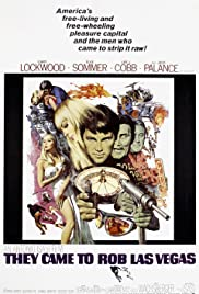 Watch Free They Came to Rob Las Vegas (1968)
