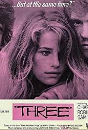 Watch Free Three (1969)