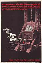 Watch Free Two on a Guillotine (1965)