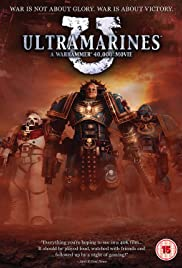 Watch Free Ultramarines: A Warhammer 40,000 Movie (2010)