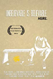 Watch Free Unbelievable Is Believable Here (2014)