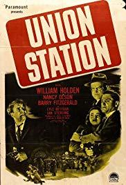 Watch Free Union Station (1950)