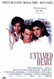 Watch Free Untamed Heart (1993)