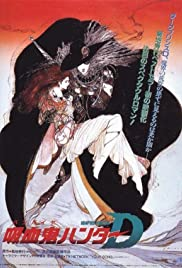 Watch Free Vampire Hunter D (1985)