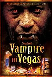 Watch Free Vampire in Vegas (2009)