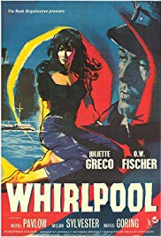 Watch Free Whirlpool (1959)
