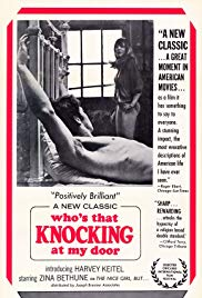 Watch Free Whos That Knocking at My Door (1967)