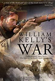 Watch Free William Kellys War (2014)