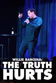 Watch Free Willie Barcena: The Truth Hurts (2016)