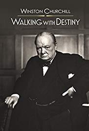 Watch Free Winston Churchill: Walking with Destiny (2010)