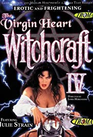 Watch Free Witchcraft IV: The Virgin Heart (1992)