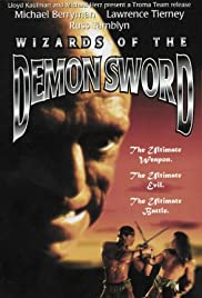 Watch Free Wizards of the Demon Sword (1991)