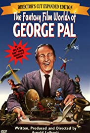 Watch Free The Fantasy Film Worlds of George Pal (1985)