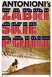 Watch Free Zabriskie Point (1970)