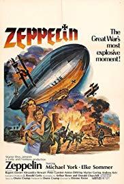 Watch Free Zeppelin (1971)