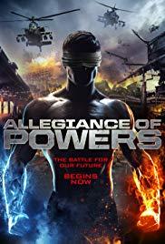 Watch Free Allegiance of Powers (2016)