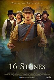 Watch Free 16 Stones (2014)