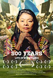 Watch Free 500 Years (2017)