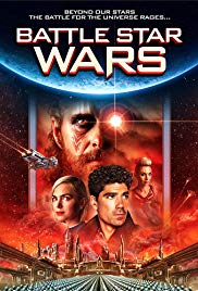 Watch Free Battle Star Wars (2020)