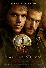 Watch Free The Brothers Grimm (2005)