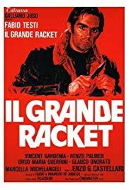 Watch Free The Big Racket (1976)