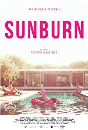 Watch Free Sunburn (2018)