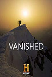 Watch Free Vanished (2019)