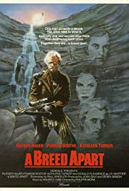 Watch Free A Breed Apart (1984)