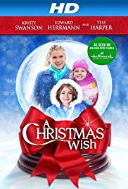 Watch Free A Christmas Wish (2011)