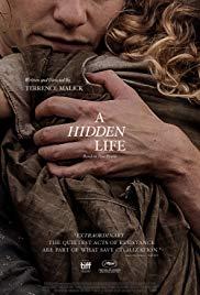 Watch Free A Hidden Life (2019)