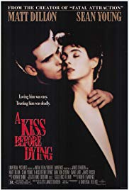 Watch Free A Kiss Before Dying (1991)