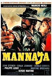 Watch Free A Man Called Blade (1977)