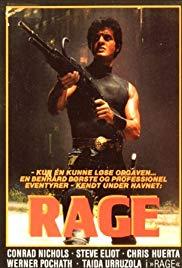 Watch Free A Man Called Rage (1984)