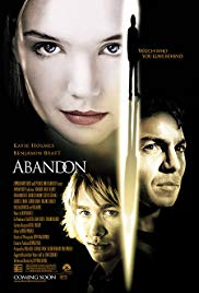 Watch Free Abandon (2002)