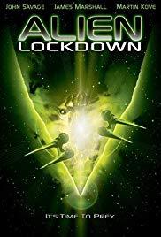 Watch Free Alien Lockdown (2004)
