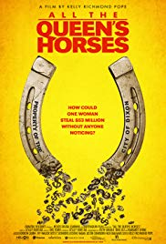 Watch Free All the Queens Horses (2017)
