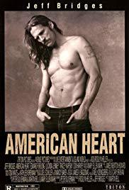 Watch Free American Heart (1992)