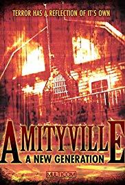 Watch Free Amityville: A New Generation (1993)