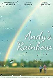 Watch Free Andys Rainbow (2016)