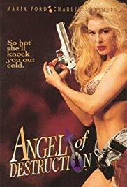 Watch Full Movie :Angel of Destruction (1994)