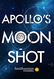 Watch Free Apollos Moon Shot (2019 )