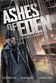 Watch Free Ashes of Eden (2014)