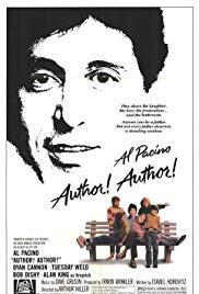 Watch Free Author! Author! (1982)